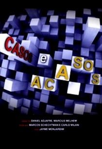 Casos e Acasos - Poster / Capa / Cartaz - Oficial 1