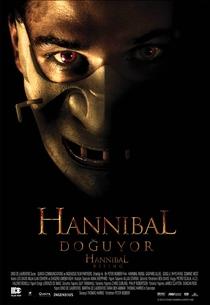 Hannibal - A Origem do Mal - Poster / Capa / Cartaz - Oficial 6