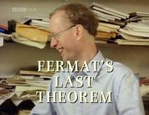 O Último Teorema de Fermat - Poster / Capa / Cartaz - Oficial 1