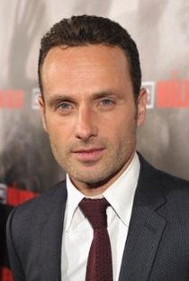 Andrew Lincoln - Poster / Capa / Cartaz - Oficial 9