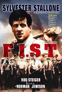 F.I.S.T. - Poster / Capa / Cartaz - Oficial 6