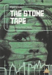 The Stone Tape (1972)  - Poster / Capa / Cartaz - Oficial 1