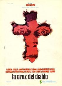 A Cruz do Diabo - Poster / Capa / Cartaz - Oficial 1