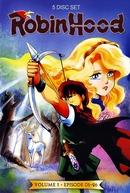 Robin Hood (ロビンフッドの大冒険)