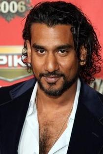 Naveen Andrews - Poster / Capa / Cartaz - Oficial 1