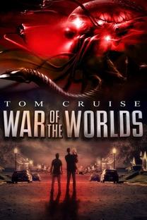 Guerra dos Mundos - Poster / Capa / Cartaz - Oficial 11