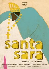 Santa Sara - Poster / Capa / Cartaz - Oficial 1