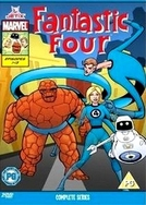 Quarteto Fantástico (1ª Temporada) (Fantastic Four (Season 1))