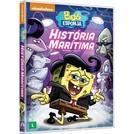 Bob Esponja - História Marítima (SpongeBob SquarePants: Sea Side Story)