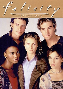 Felicity (1ª Temporada) - Poster / Capa / Cartaz - Oficial 3