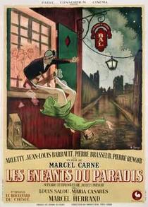 O Boulevard do Crime - Poster / Capa / Cartaz - Oficial 5