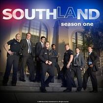 Southland: Cidade do Crime (1ª Temporada) - Poster / Capa / Cartaz - Oficial 2