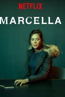 Marcella (1ª Temporada) - Poster / Capa / Cartaz - Oficial 3