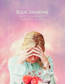 Blue Jasmine - Poster / Capa / Cartaz - Oficial 6