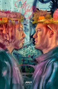 Ponto Cego - Poster / Capa / Cartaz - Oficial 4