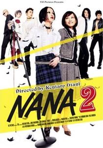 Nana 2 - Poster / Capa / Cartaz - Oficial 1