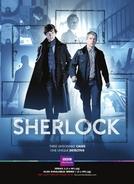 Sherlock (2ª Temporada) (Sherlock (Series 2))
