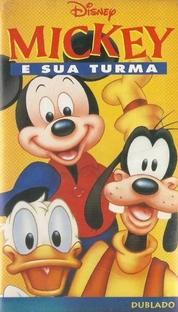 Mickey e Sua Turma - Poster / Capa / Cartaz - Oficial 1