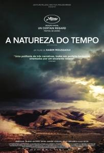 A Natureza do Tempo - Poster / Capa / Cartaz - Oficial 1