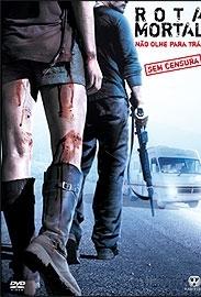 Rota Mortal - Não Olhe Para Trás - Poster / Capa / Cartaz - Oficial 2