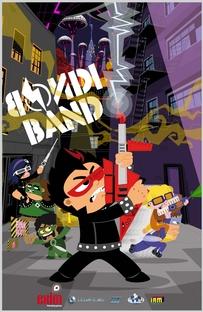 Bondi Band - Poster / Capa / Cartaz - Oficial 1
