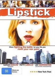 Lipstick - Poster / Capa / Cartaz - Oficial 1