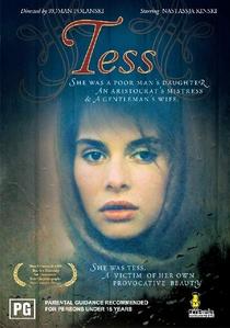 Tess: Uma Lição de Vida - Poster / Capa / Cartaz - Oficial 2