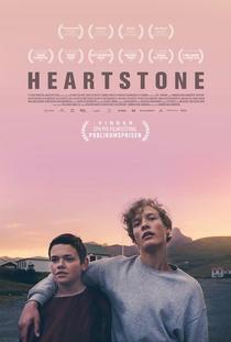 Corações de Pedra - Poster / Capa / Cartaz - Oficial 1