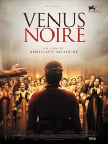 Vênus Negra - Poster / Capa / Cartaz - Oficial 2