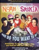 Um Par Quase Perfeito (Noah and Saskia)