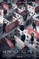 Truque de Mestre: O 2º Ato (Now You See Me 2)
