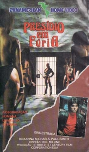Presídio em Fúria - Poster / Capa / Cartaz - Oficial 1