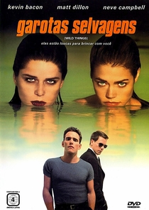 Garotas Selvagens - Poster / Capa / Cartaz - Oficial 4