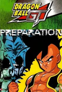 Dragon Ball GT: Saga Viagem Pelo Universo - Poster / Capa / Cartaz - Oficial 30