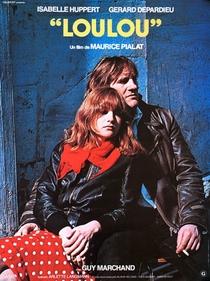 Loulou - Poster / Capa / Cartaz - Oficial 1