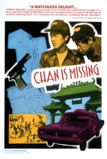 Chan Sumiu - Poster / Capa / Cartaz - Oficial 2