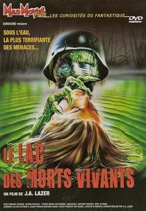 O Lago dos Zumbis - Poster / Capa / Cartaz - Oficial 1