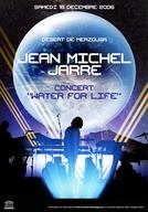 "Jean Michel Jarre - Concert ""Water for life"""