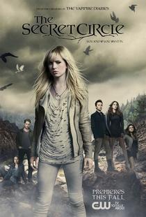 O Círculo Secreto (1ª Temporada) - Poster / Capa / Cartaz - Oficial 3