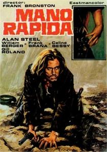 Caçador de Fugitivos - Poster / Capa / Cartaz - Oficial 3