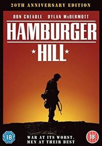 Hamburger Hill - Poster / Capa / Cartaz - Oficial 6