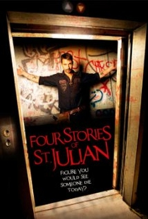 Four Stories of St. Julian - Poster / Capa / Cartaz - Oficial 1