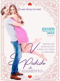 Pedido De Casamento - Poster / Capa / Cartaz - Oficial 3