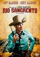 Rio Sangrento (Massacre River)
