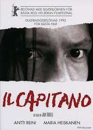 Il Capitano - Poster / Capa / Cartaz - Oficial 1