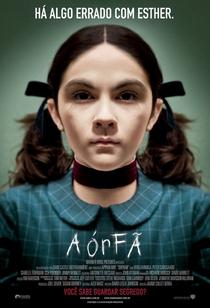 A Órfã - Poster / Capa / Cartaz - Oficial 3