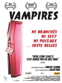 Vampiros - Poster / Capa / Cartaz - Oficial 1