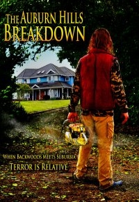 The Auburn Hills Breakdown - Poster / Capa / Cartaz - Oficial 1