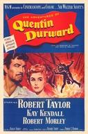 A Coroa e a Espada (Quentin Durward)