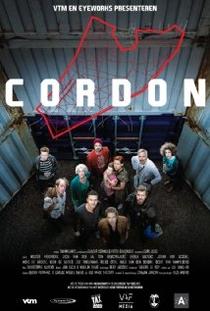 Cordon - Poster / Capa / Cartaz - Oficial 1